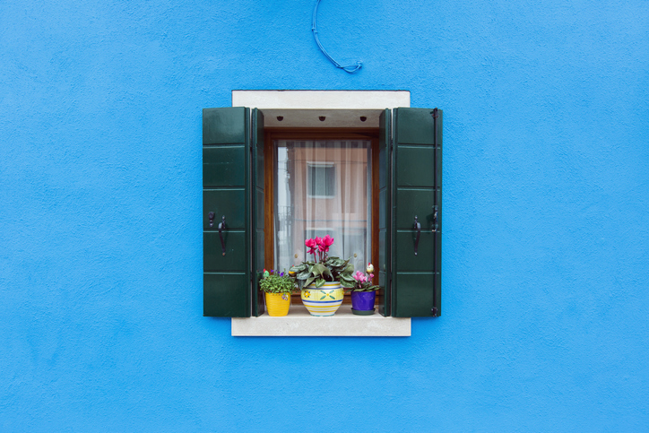 A legszebb tavaszi ablakdekorációk kezdőknek és haladóknak