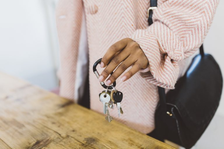 Elveszett a kulcs – 5 tipp azoknak, akik folyton szembesülnek ezzel a problémával