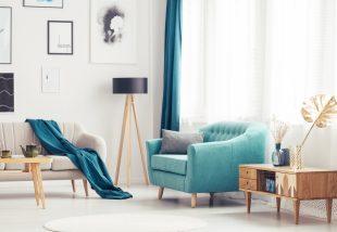 legújabb lakásdekorációs trendjei