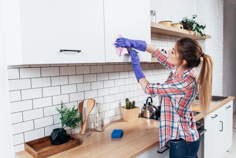 7 újabb trükk a kiemelkedően tiszta otthonért