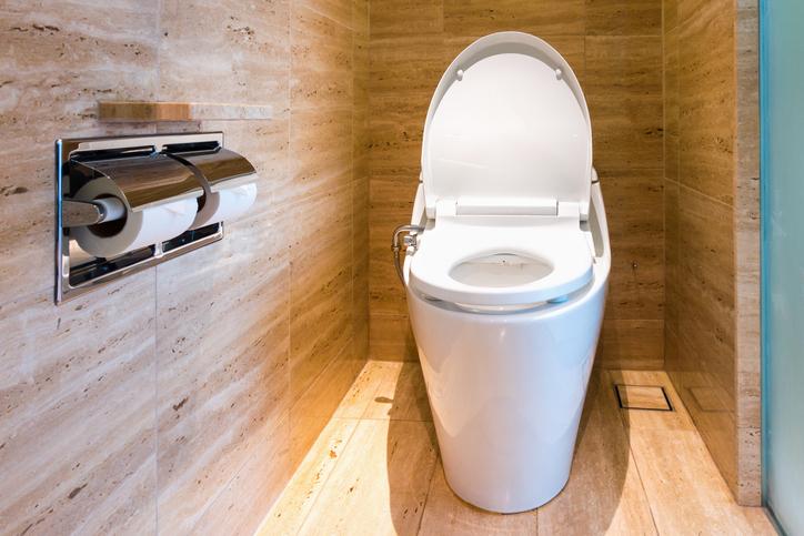 WC dekor ötletek – Így dobd fel a lakás legkisebb helyiségét
