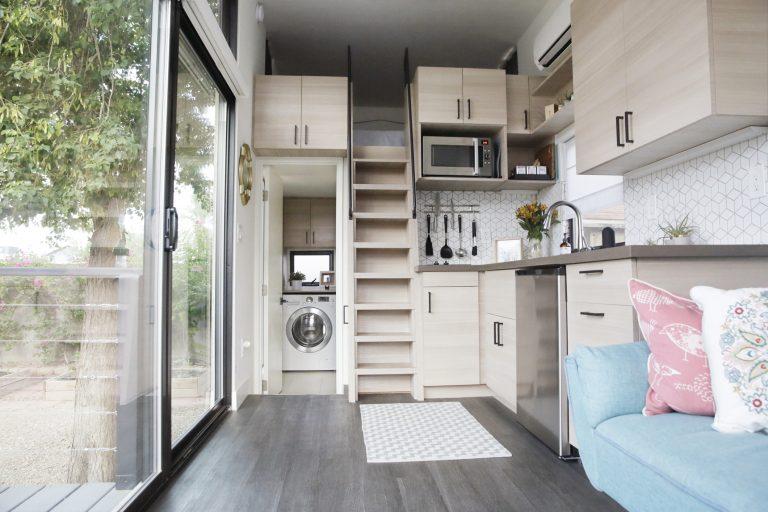 Kis alapterületű konyha berendezése – Hasznos és trendi ötletek
