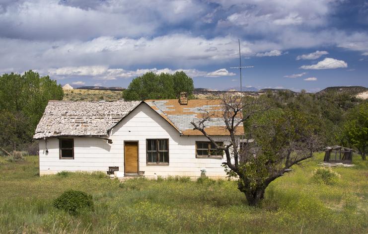 Építészeti katasztrófák – 10 ház, ami olyan ronda, hogy nézni is fáj