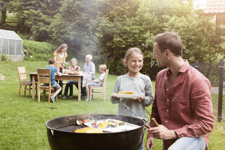 Grillsütő házilag – Csináld magad 5 egyszerű lépésben
