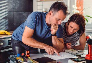 Mennyibe kerül a lakásfelújítás?