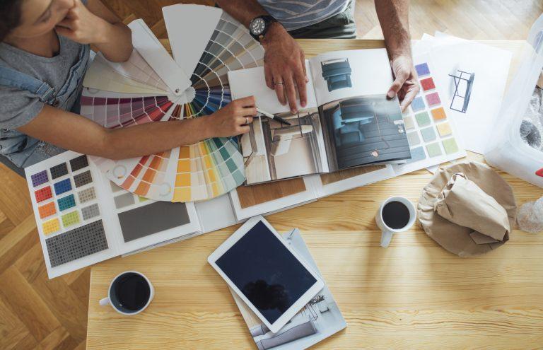 Mennyibe kerül a lakásfelújítás? – Számoljunk együtt!