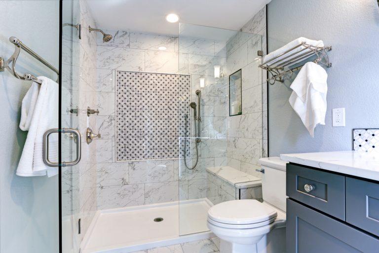 Fürdőszoba berendezési ötletek – 5 mód, hogyan csináld máshogy