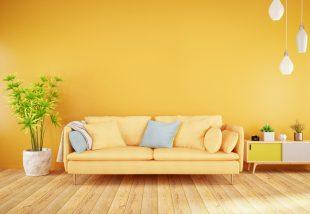 merész sárga