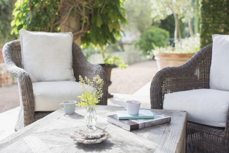 7 tipp a tökéletes terasz kialakításához – Nem is hinnéd, milyen egyszerű!