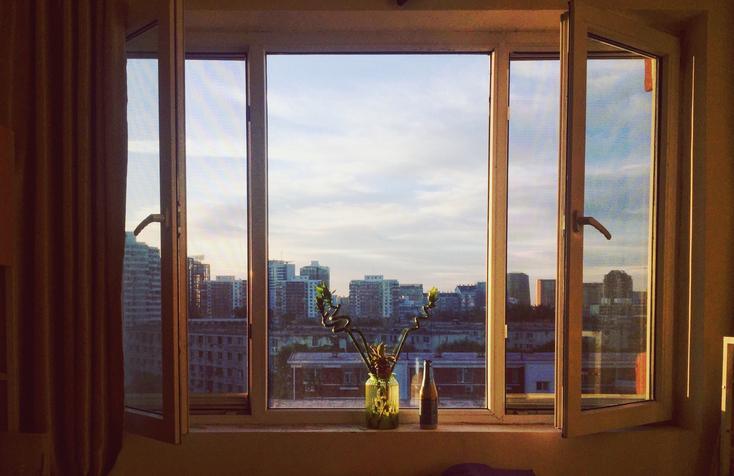 Engedd be a fényt – Így lesz a sötét lakásból napfényes kuckó