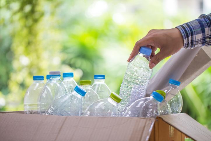 Műanyag palackból házat? – Nem hiszed el, míg nem látod