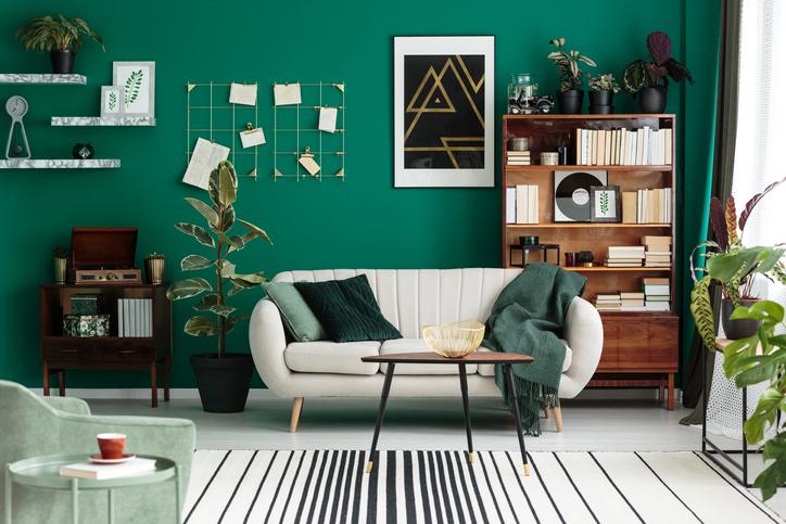 Botanikus hangulat otthonodban – Megmutatjuk, hogyan csináld!