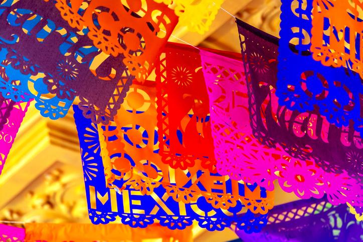 Egy csipet Mexikó az otthonban – Megmutatjuk, hogyan csináld