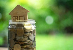 ingatlan eladás utáni adózás