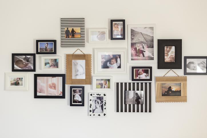 5 csináld magad képkeret – Csomagold ezekbe a legszebb emlékeid