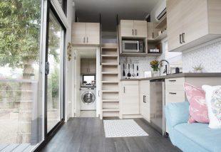 kis lakás