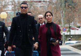 Íme, Cristiano Ronaldo káprázatos görög villája – VIDEÓ