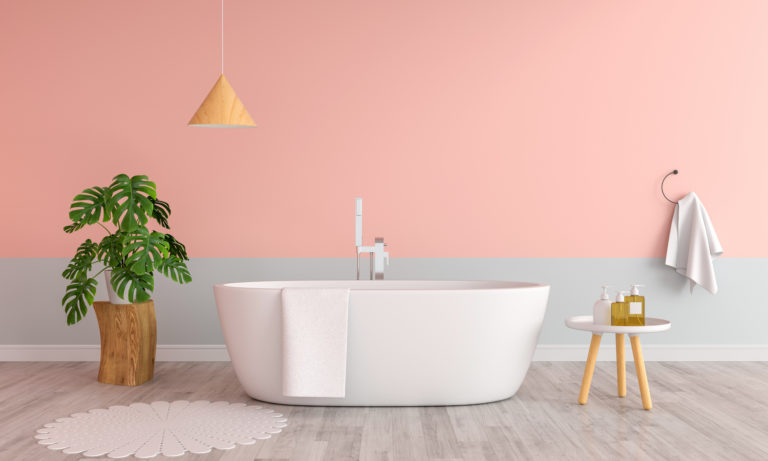 Fürdőszobagondok melyek azt jelzik, itt az ideje a felújításnak
