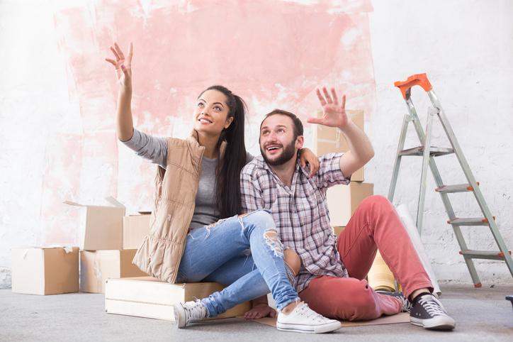 Rózsaszín falhoz függöny – Így párosítsd az árnyalatokat