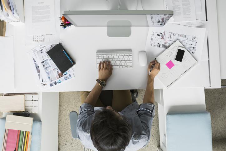 5 tipp a tökéletes iroda kialakításához – Jobban megy majd a munka!