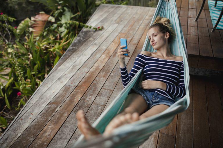 7 tipp, hogy ne csak a vízparton legyen nyári hangulat, hanem otthonodban is