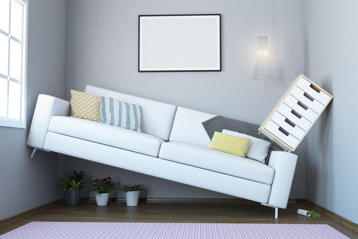 5 ok, amiért a kis helyiség a jó helyiség