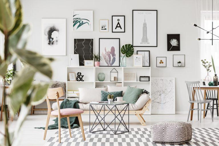 5 tipp, hogy hogyan készíts jobb fotókat a lakásodról az Instagramra