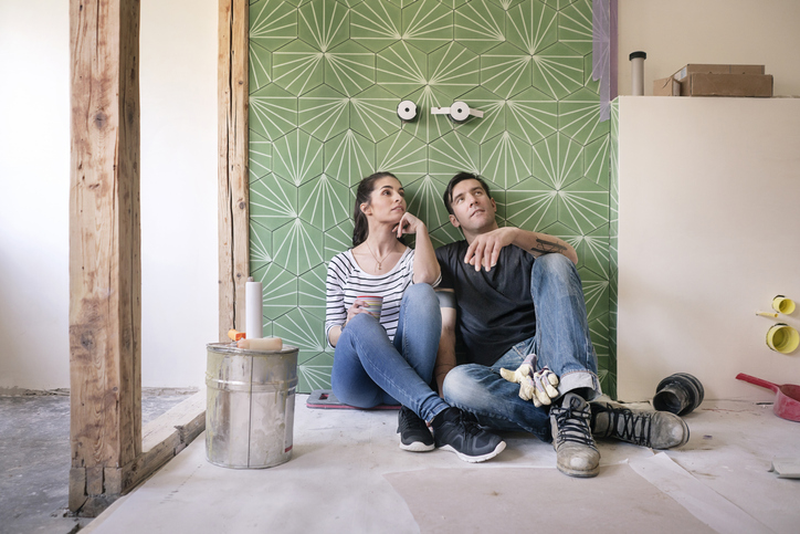 Családi ház felújítása – Fogadd meg a tapasztaltak tippjeit
