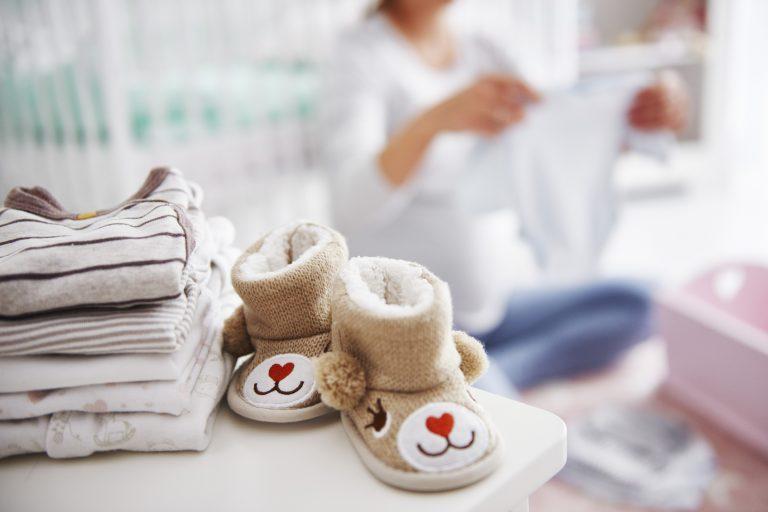 A babaszoba szellőztetése, avagy hasznos tippek kezdő szülőknek