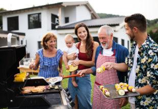 Kerti sütögetés: grill vagy BBQ?
