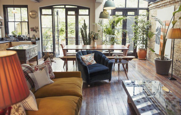 5 verzió nappali dekorra – Mindegyiket imádni fogod