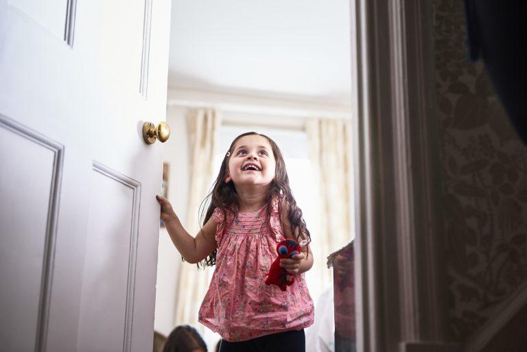 A hercegnős dekoron túl – Mi kell egy lány szobájába?