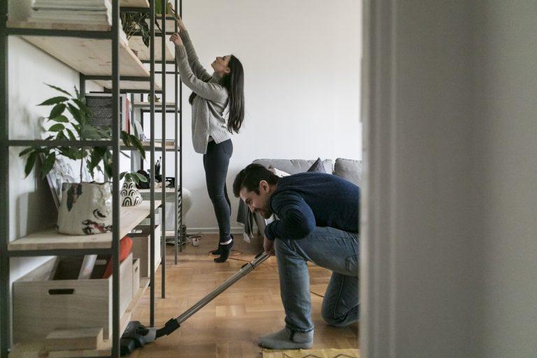 Kis erőbefektetés, szuper tiszta otthon – Hogyan csináld?