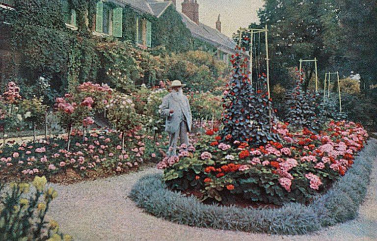 Élj úgy, mint egy művész – Erről szól Claude Monet egykori otthona