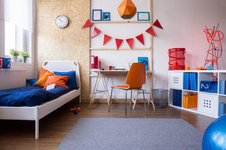 A legvagányabb kisfiú szobák – Inspirálódj trendi ötleteinkből
