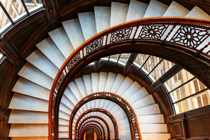Lépcsőház felújítása – Így dobd fel a társasházat