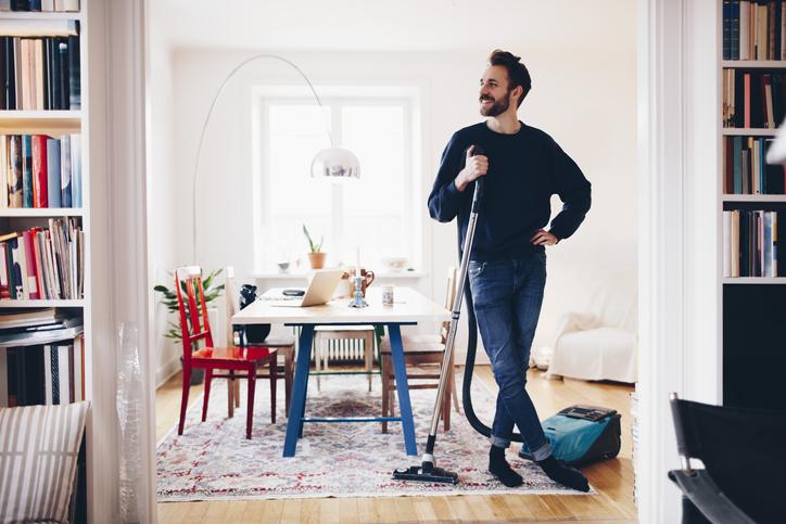 Pikk-pakk elkészülsz a takarítással – 10 perces házimunkák a könnyebb életért