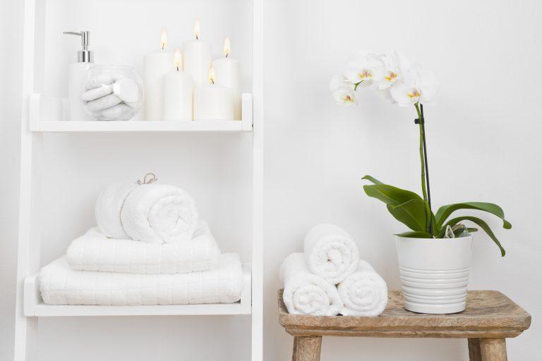 Rendszerezd fürdőszobaszekrényed úgy, mint egy profi
