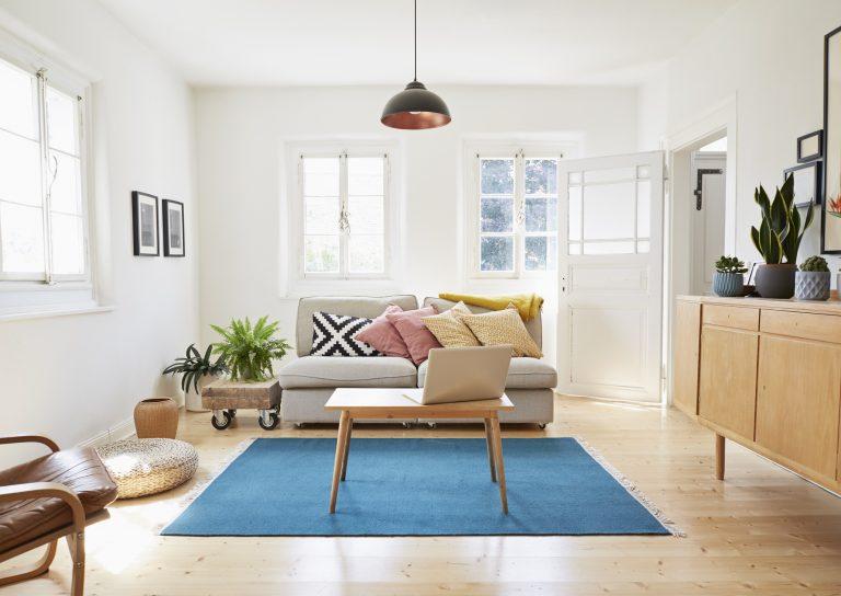 Az 5 legnagyobb hiba, amit a nappali berendezésekor elkövethetsz
