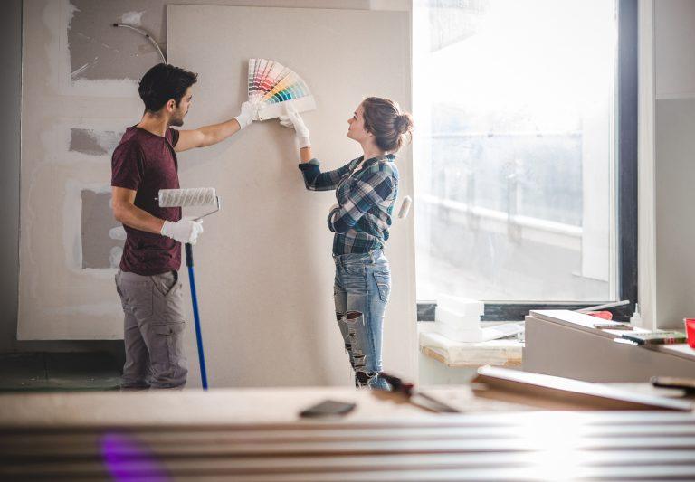 Festés előtti teendők – A legjobb tippek szakértőktől