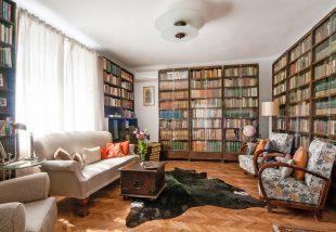 Az öreg ház titka – A kétgenerációs rózsavölgyi otthon