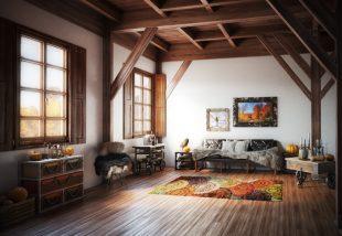 Ezek a legszebb színek idén ősszel – Elképesztő hatással lesznek az otthonodra
