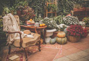 Idén ősszel a te verandád lesz a legszebb! Nézd meg ezeket a csodás ötleteket!