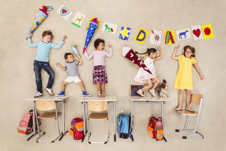 Így segíts a gyermekednek: 10 ötlet, amellyel könnyedén visszarázódik a sulis mindennapokba
