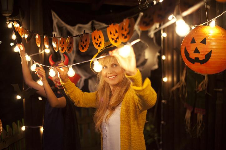 Ezek a legjobb halloweeni dekorációk idén – Ijesztgetésre felkészülni!
