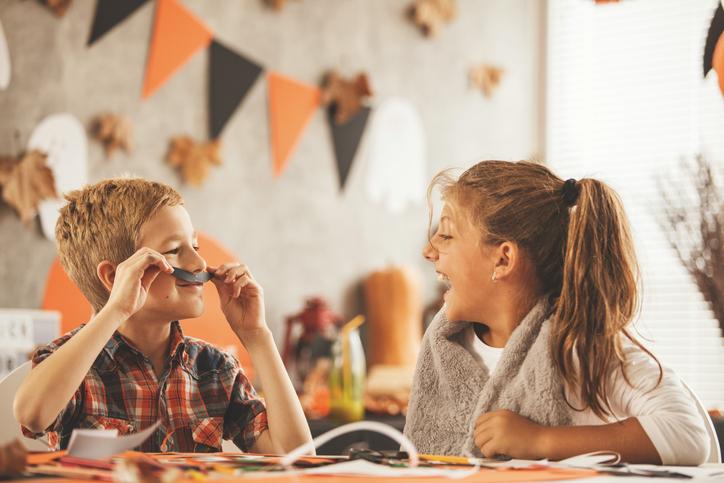 Halloweeni dekorációk házilag – Elképesztő DIY ötletek az ünnepre