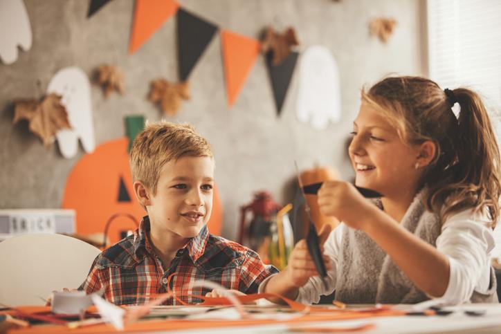 Őszi DIY ötletek gyerekeknek – Ezeket mindketten imádni fogjátok