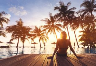 15 tengerparti stílusú nappali