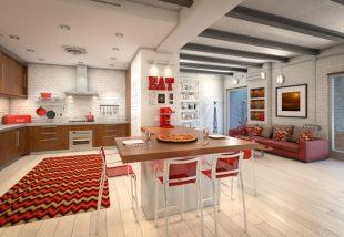 8 tipp a tökéletes színválasztáshoz a konyhába