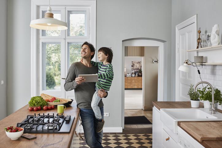 Tippek és kezdő lépések, hogy neked is okos otthonod lehessen
